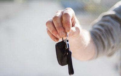 Czy sprzedaż samochodu trzeba nabić na kasie fiskalnej w 2017 r.