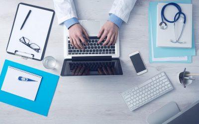 E-zwolnienia lekarskie obowiązkowe w 2018 r.