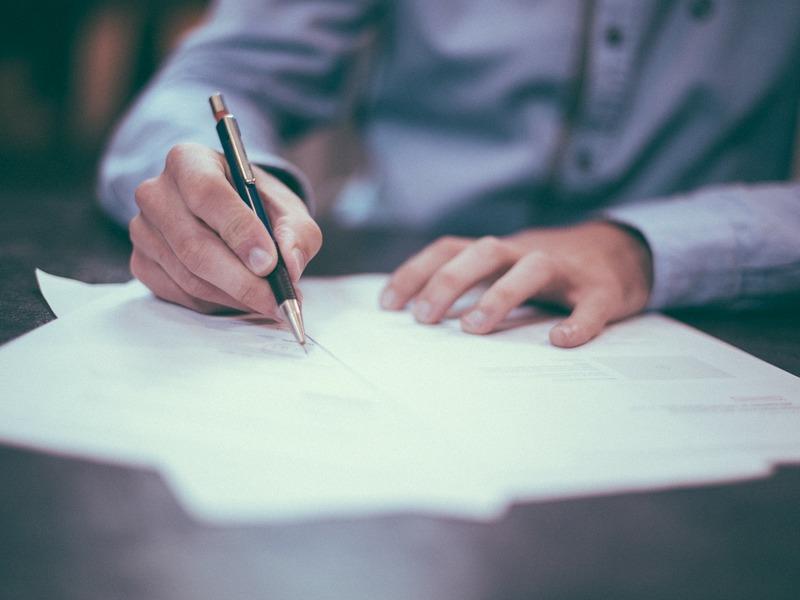 Oświadczenie pracownika PIT-2 – do kiedy złożyć w 2019 r.