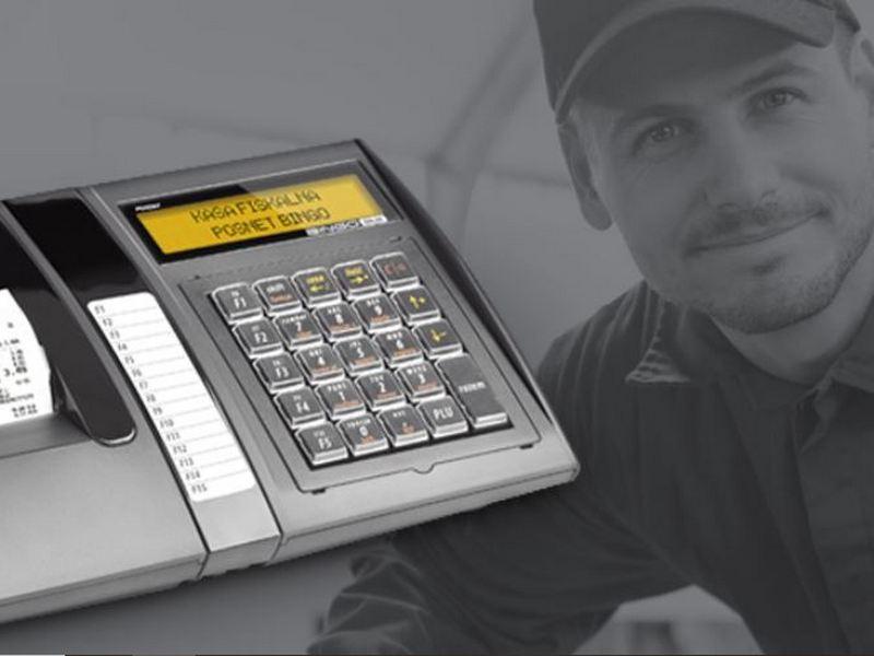 Kasy fiskalne online dla mechaników – Pruszków